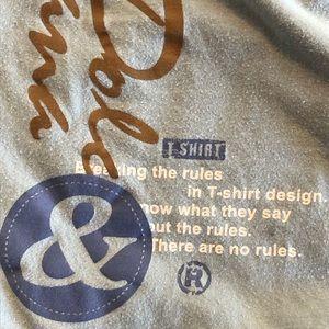 Dolce & Gabbana Shirts - D&G Dolce Gabanna Polo Shirt